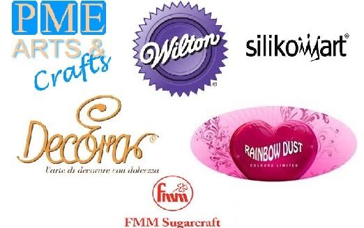 Strumenti Cake Design Milano : Strumenti Cake Design For cake designer - Accessori per il ...