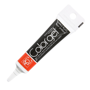 Foto: Modecor - Color Gel 20g nero
